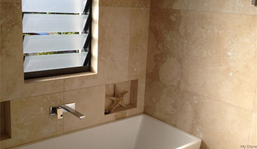 Light Travertine